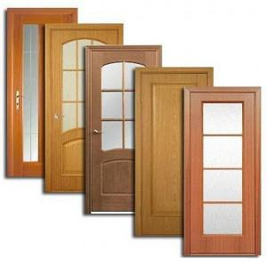 Двери, дверные блоки Венева