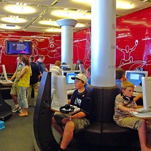 Интернет-кафе Венева