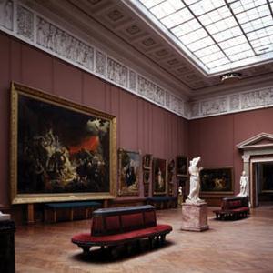 Музеи Венева