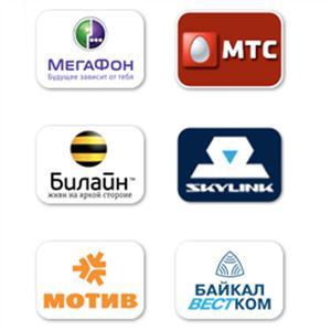 Операторы сотовой связи Венева