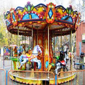 Парки культуры и отдыха Венева