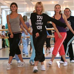 Школы танцев Венева
