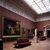 Музеи в Веневе