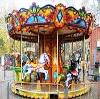 Парки культуры и отдыха в Веневе