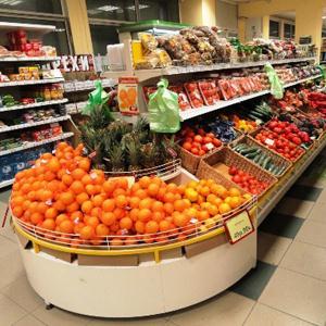 Супермаркеты Венева