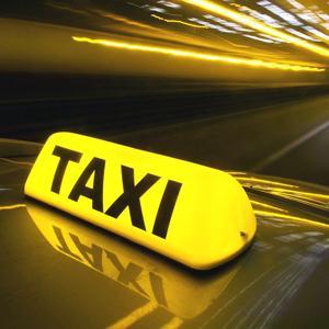 Такси Венева